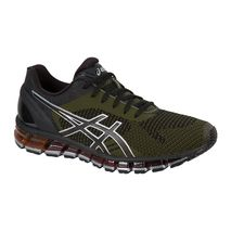 کفش دوی مردانه اسیکس - Asics Gel-Quantum 360 Knit Men Running Shoes