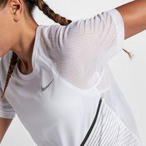تی شرت ورزشی زنانه نایک - Nike Dri-FIT Miler Women's Short-Sleeve Running Top