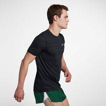 تی شرت ورزشی مردانه نایک - Nike Dri-FIT Miler Men's Short Sleeve Running Top