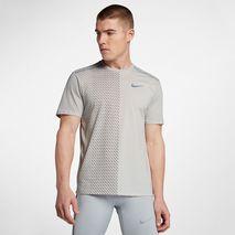 تی-شرت-ورزشی-مردانه-نایک-nike-tailwind-mens-short-sleeve-running-top