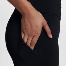 "شلوار استرچ ورزشی زنانه نایک - Nike Epic Lux Women's 25.5"" Running Tights"