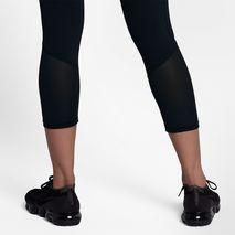 "شلوار سه ربع استرچ ورزشی زنانه نایک - Nike Racer Women's 23"" Running Crops"