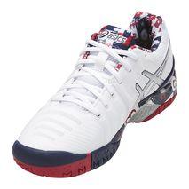 کفش تنیس مردانه اسیکس - Asics Gel-Resolution 7 L.E. London Men's Tennis Shoes