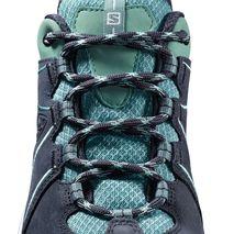 کفش طبیعت گردی زنانه سالومون - Salomon Shoes Ellipse 2 LTR W Artic/Navy Blaze