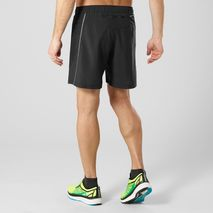 """شورت ورزشی مردانه سالومون - Salomon Agile 7"""" Short M Black"""