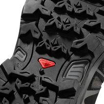 کفش طبیعت گردی زنانه سالومون - Salomon Shoes X Ultra 3 Prime GTX W Magnet/Black