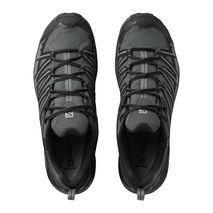 کفش طبیعت گردی مردانه سالومون - Salomon Shoes X Ultra 3 Prime GTX M Magnet/Black