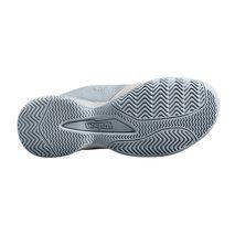 کفش تنیس بچه گانه ویلسون - Wilson Stroke Jr White/Pearl Blue/Dazzling Blue