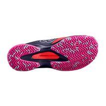 کفش تنیس زنانه ویلسون - Wilson Kaos Comp W Fiery Cor/Ev Blue/Pink Glo