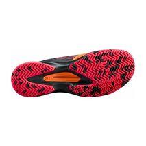 کفش تنیس مردانه ویلسون - Wilson Men`s Kaos Comp Shocki/Bk/Neon Red