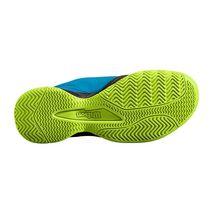 کفش تنیس بچه گانه ویلسون - Wilson Stroke Jr Hawaiian/Bk/Lime Punch