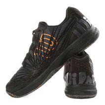 کفش تنیس مردانه ویلسون - Wilson Kaos 2.0 Clay Court Ebony/Bk/Shocki