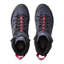 بوت کوهنوردی زنانه سالومون - Salomon Shoes X Alp High LTR GTX W Crown Blue