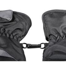 دستکش اسکی مردانه سالومون - Salomon Gloves Force M Black/Forged Iron