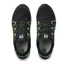 کفش تابستانی مردانه سالومون - Salomon Crossamphibian Swift M Black/Black
