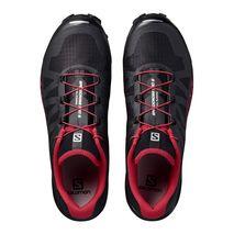 کفش دوی کوهستان مردانه سالومون - Salomon Shoes Speedcross Pro 2 M Black/Barbadoscherry