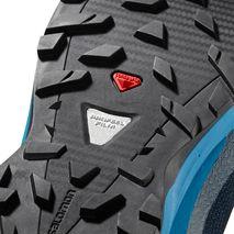کفش دوی کوهستان مردانه سالومون - Salomon Shoes XA Elevate GTX M Poseidon/Hawaiian