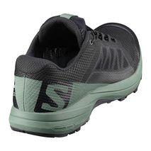 کفش دوی کوهستان مردانه سالومون - Salomon Shoes XA Elevate M Black/BelsamGreen