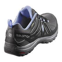 کفش طبیعت گردی زنانه سالومون - Salomon Shoes Ellipse 2 GTX W Asphalt/Black