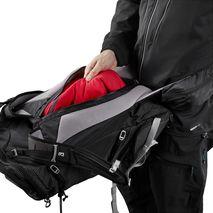 کوله پشتی 30 لیتری سالومون - Salomon Bag X Alp 30 Black