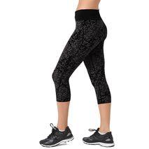 شلوار سه ربع استرچ زنانه اسیکس - Asics Race Knee Tight