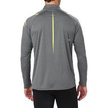 پیراهن ورزشی مردانه اسیکس - Asics Icon LS 1/2 Zip