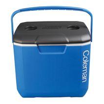 جعبه خنک نگهدارنده 28 لیتری کلمن - Coleman 30QT Tricolour Performance Cooler