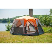 چادر کمپینگ کورتس اکتاگون 8 کلمن - Coleman Cortes Octagon 8 Tent