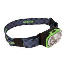 چراغ پیشانی بند قابل شارژ کلمن - Coleman CXS 300 LED Head Torch