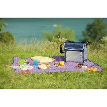 کیف خنک نگهدارنده 30 لیتری کمپینگز - Campingaz Fold'n Cool 30 Dark Blue