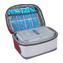 کیف خنک نگهدارنده سایز بزرگ کمپینگز - Campingaz Urban Picnic 3L