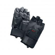دستکش تمرین مردانه نایک سایز متوسط - Nike Mens Alpha Structure Lifting Gloves M