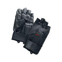 دستکش تمرین مردانه نایک سایز خیلی بزرگ - Nike Mens Alpha Structure Lifting Gloves XL