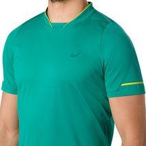 تی شرت ورزشی مردانه اسیکس - Asics Athlete SS Men's Top