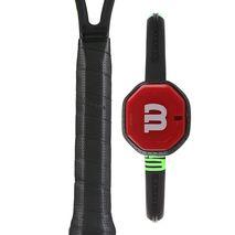 راکت تنیس ویلسون - Wilson Blade 98 18x20 Countervail Tennis Racket
