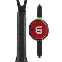راکت تنیس ویلسون - Wilson Blade 98S Countervail Tennis Racket