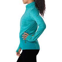سوئت شرت زنانه اسیکس - Asics Thermopolis Women's Jacket