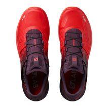 کفش دوی کوهستان مردانه سالومون - Salomon Shoes S/LAB Sense Ultra 2 M RacingRed/Maverick