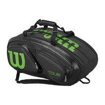 ساک تنیس ویلسون - Wilson Tour V 15 Pack BKLI