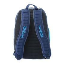 کوله پشتی تنیس ویلسون - Wilson Vancouver Backpack BLBL