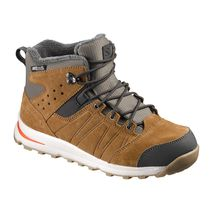 بوت روزمره نوجوان سالومون - Salomon Shoes Utility TS CSWP J Swamp/Rawhideitr