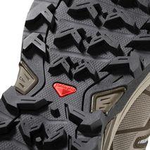 بوت کوهنوردی مردانه سالومون - Salomon Shoes X Ultra Mid 3 Aero M Vintage Ka/Wren