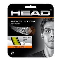 زه راکت اسکواش هد - Head Revolution Squash Set