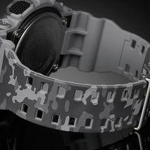ساعت مردانه جی شاک کاسیو - Casio G-Shock GA-100CM-8ADR Men's Watch