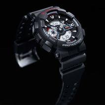 ساعت مردانه جی شاک کاسیو - Casio G-Shock GA-110-1ADR Men's Watch
