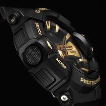 ساعت مردانه جی شاک کاسیو - Casio G-Shock GA-400GB-1A9DR Men's Watch