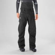 شلوار اسکی مردانه سالومون - Salomon QST Guard Pant M Black