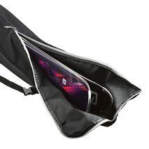 کیف چوب اسکی 195 سانتی متر سالومون - Salomon Original 1P Skisleeve Black/Light Onix