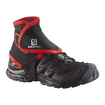 گتر کفش سالومون - Salomon Trail Gaiters High Black