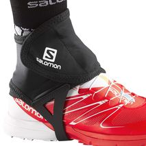 گتر کفش سالومون - Salomon Trail Gaiters Low Black